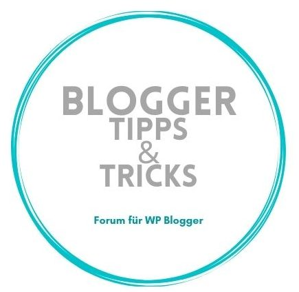 blogger-forum-für-wordpress-blogs